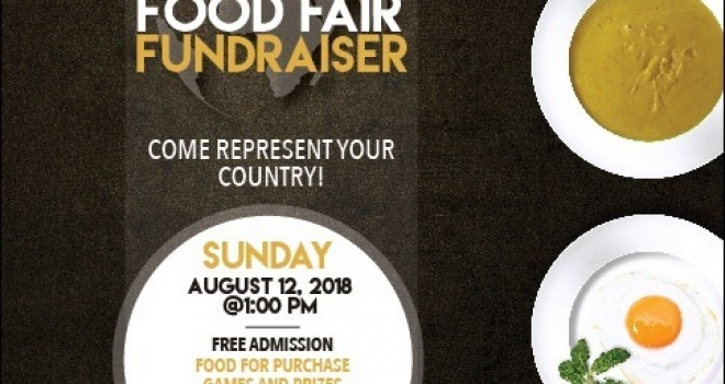 Bridge Ministry Fundraiser 8.12.18