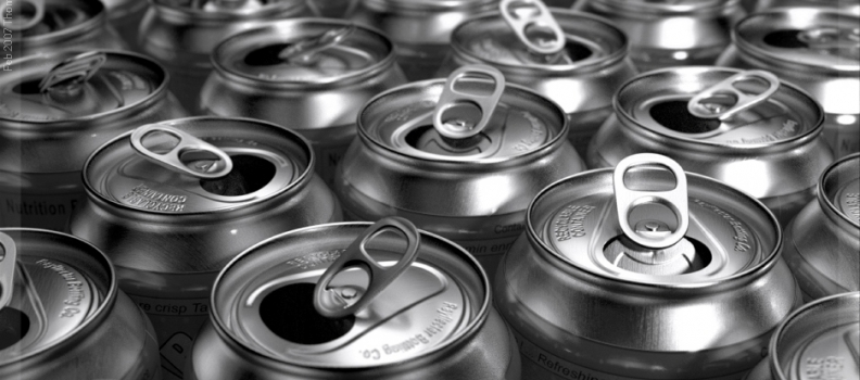 A Bunch of Cans